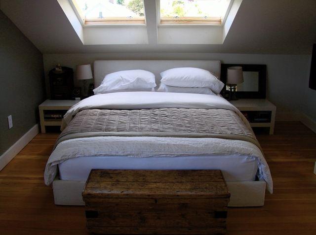 @Gilda Locicero Therapy House Tour Names: Sam Spencer and Dominic Williamson Location: Phinney Ridge — Seattle, Washington Size: 2000 sq feet