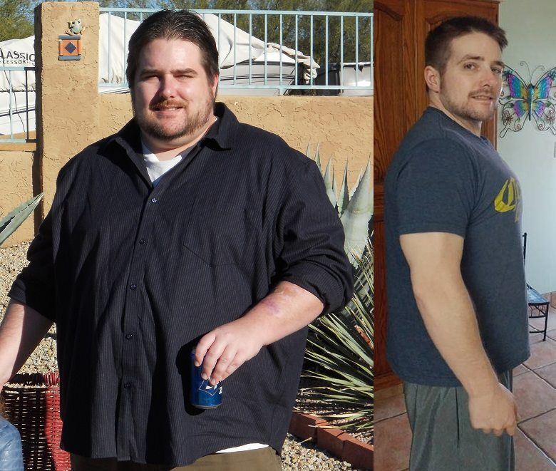 Drop 40 pounds in 2 weeks