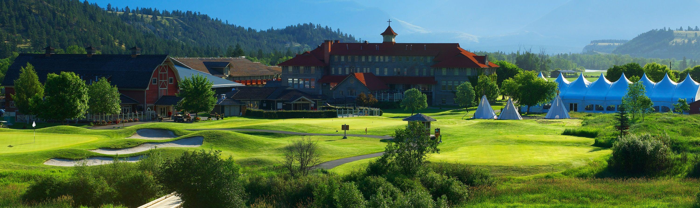 St. eugene golf resort & casino cranbrook bc