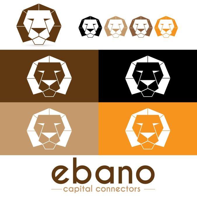 Le Logo Distinctif De La Plateforme Financi猫re Pour Les Pme En Afrique By Mow182 Logo Design Feminine Branding Design Logo Personal Logo Design