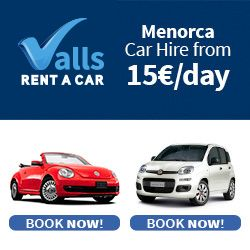 Are you planning to rent a car in Minorca Spain? Book with your local company and Make sure to follow these tips to avoid any  problems! www.autosvalls.com #rentalcar #rental #car #carhire #hirecar #rentacar #rentcar #carrent #menorca #rentalcarmenorca #rentalmenorca #minorca