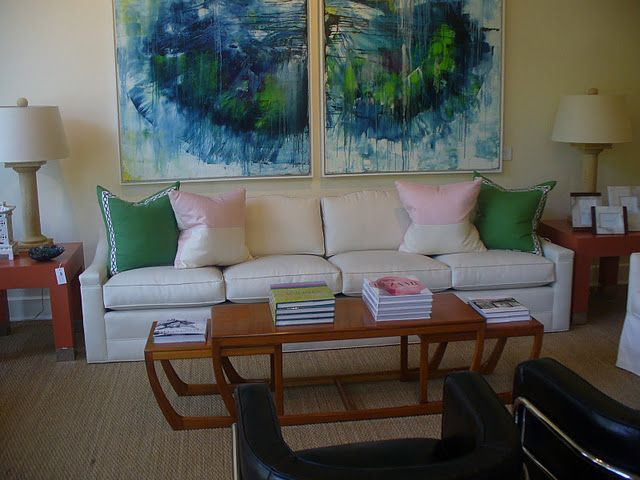 Blueprint dallas colorblock pillows all in the details pinterest blueprint dallas colorblock pillows malvernweather Gallery