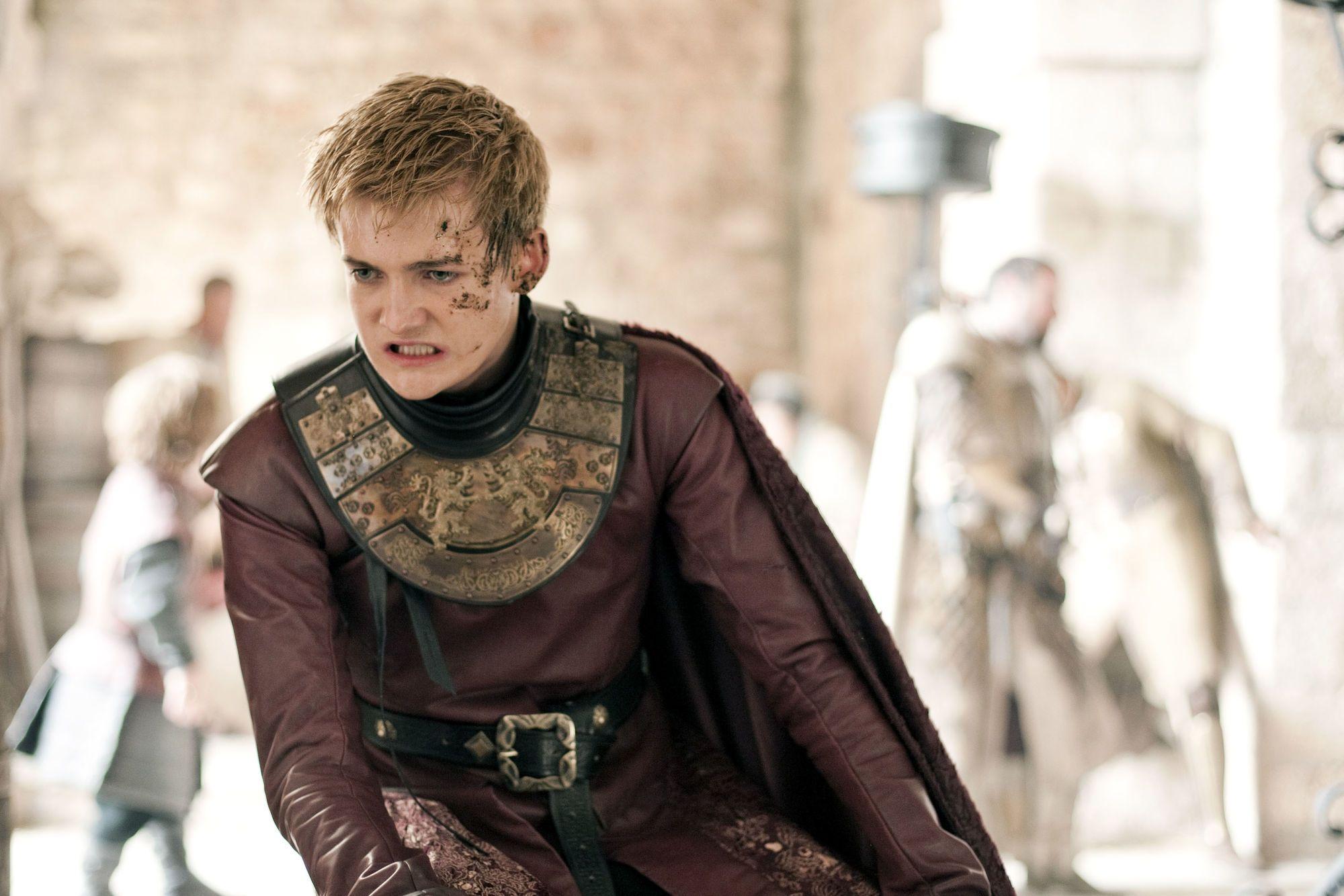Got Joffrey Tod Folge
