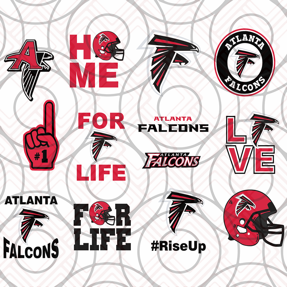 Atlanta Falcons Svg Atlanta Falcons Falcons Svg Falcons Football Football Svg Football Logo Svg Ne In 2020 Atlanta Falcons Svg Atlanta Falcons Logo Football Logo