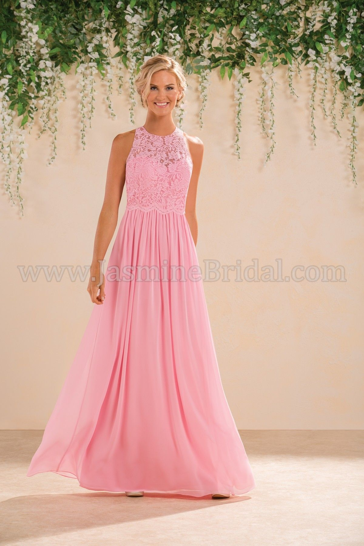 Jasmine bridal bridesmaid dress b2 style b183017 in cosmopolitan jasmine bridal bridesmaid dress b2 style b183017 in cosmopolitan pink ombrellifo Image collections