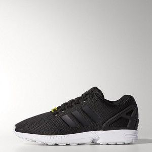 best prices various colors info for Mode Homme Adidas Originals ZX Flux Chaussures Core Noir Pas Cher ...