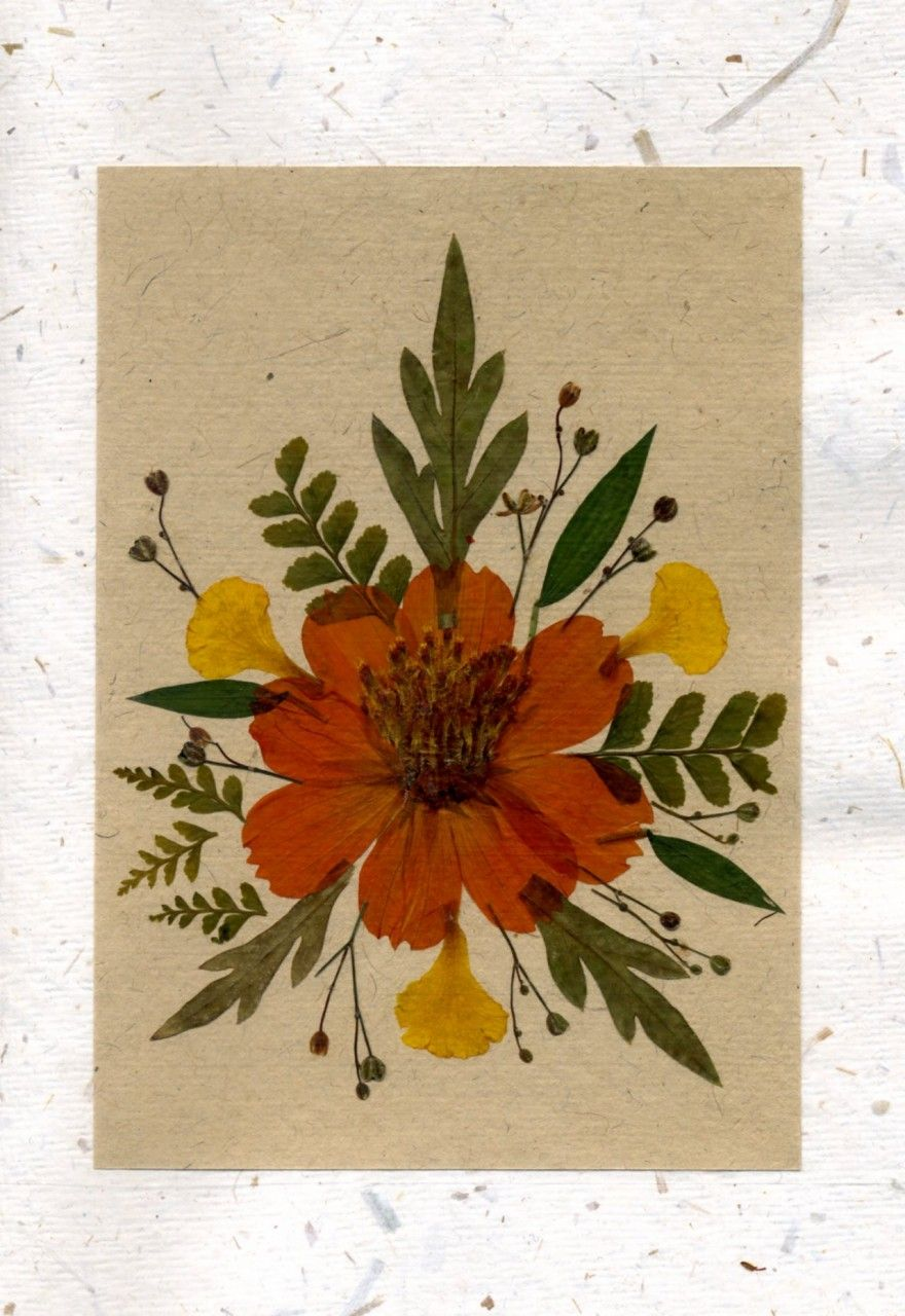 Uncategorized How To Make Pressed Flowers how to make a bookmark pressing flowers with an iron recipe handmade pressed flower greeting card