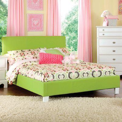 Standard Furniture Fantasia Upholstered Bed