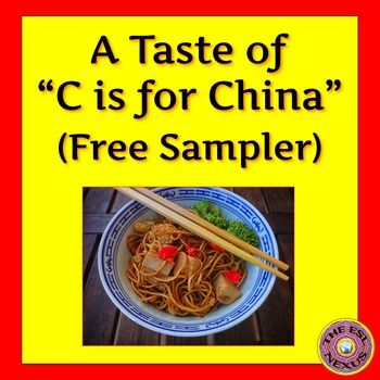 Chinese Culture Reading Passages With Main Idea And Details Activity Sampler Reading Passages Social Studies Communities Short Reading Passage