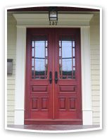 double doors for exterior interior applications yesteryears vintage doors