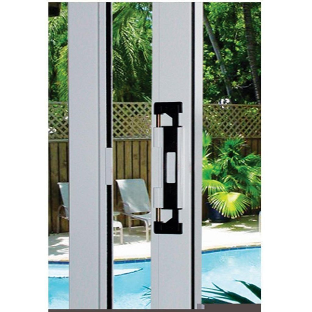 Sliding Glass Door Pool Safety Lock | http://togethersandia.com ...