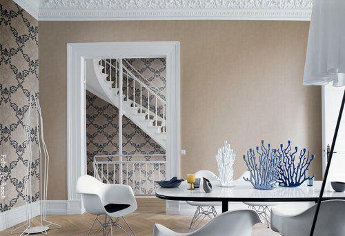 Wandfarbe streichen Pinterest - beige wandfarbe