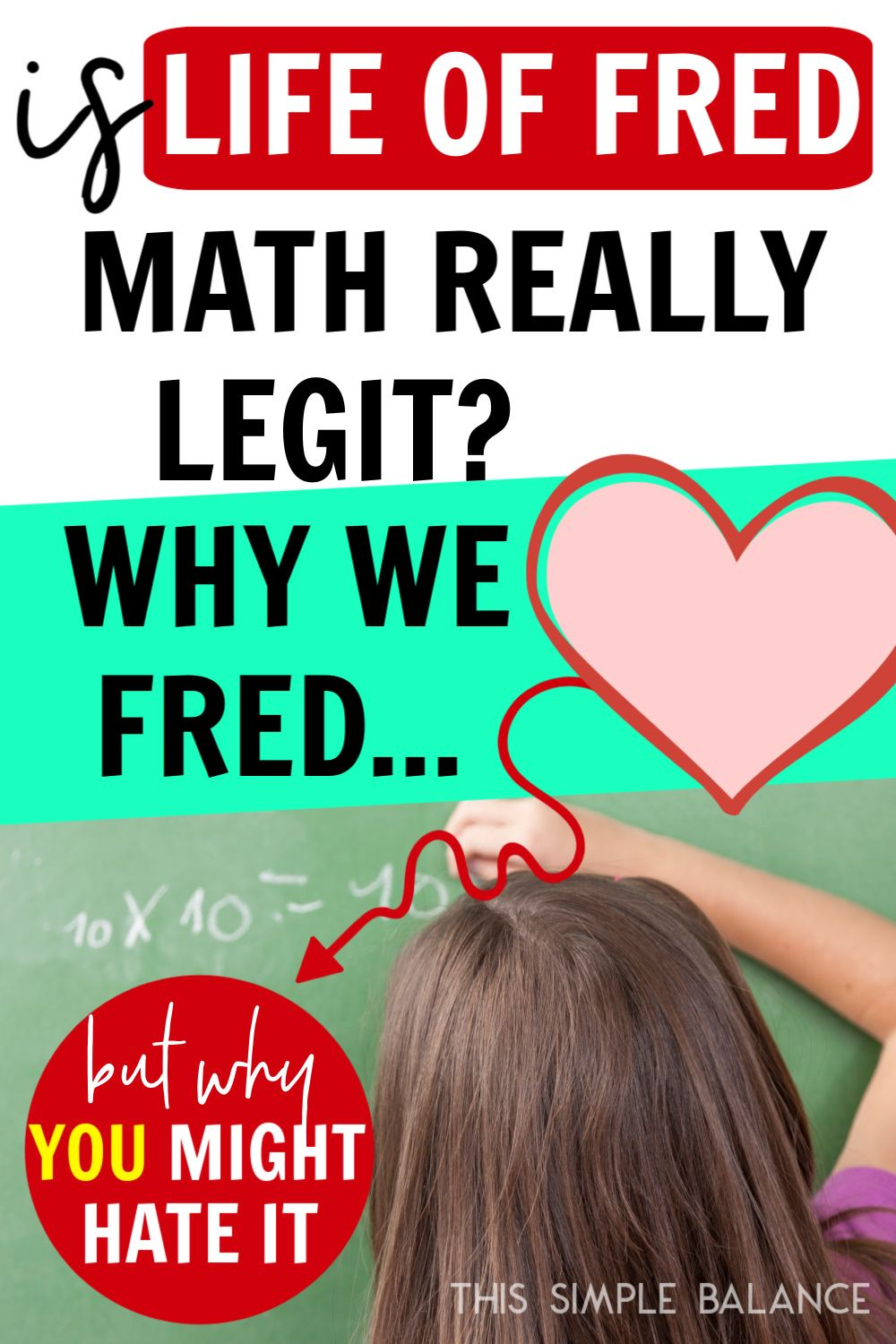 Life of fred math elementary curriculum 10 reasons to