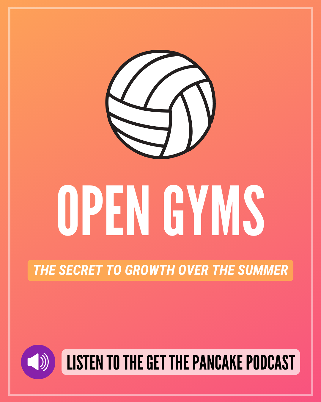 Podcast For Volleyball Coaches In 2020 Coaching Volleyball Volleyball Workouts Volleyball Drills For Beginners