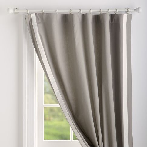 Decorator Border Curtain Curtains
