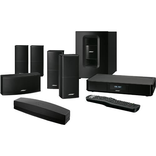 Bose Stouch520hts Soundtouch 520 Home Theater System Home Theater Speaker System Home Cinema Systems Best Home Theater System