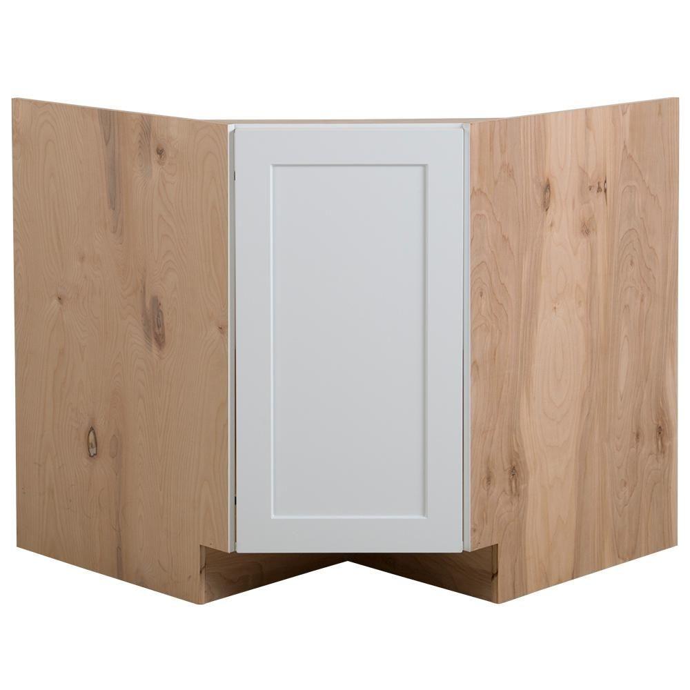 Cm3635c Wh Hampton Bay Distributors And Price Comparison Corner Sink Home Depot Kitchen Base Cabinets
