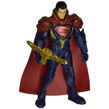 """#Christmas Additional Info Batman v Superman: Dawn of Justice Epic Battle Superman 6"""" Figure for Christmas Gifts Idea . Whether or not you're looking to manage your self this Christmas  or maybe wish several creativity when buying for other people. Christmas  can be a time for it to detachment by do the job, meet up wi..."""