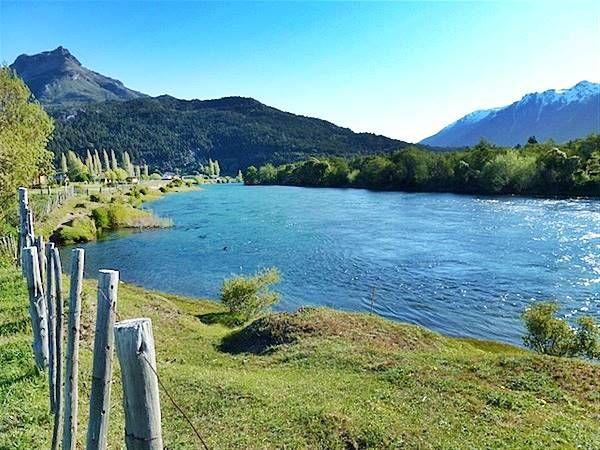 Villa Lago Rivadavia La Bolsa