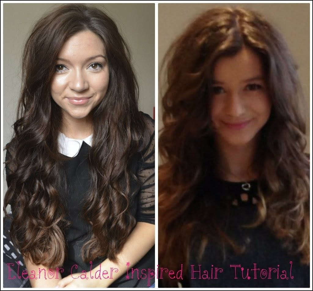 eleanor calder haircut | hair | hair, long hair styles, hair