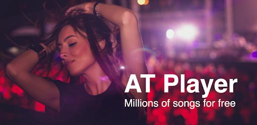Free Music Player Fur Youtube At Player Der Beste Kostenlose Musik Player Und Creative Commons Downloade Musik Herunterladen Kostenlose Musik Musik Download