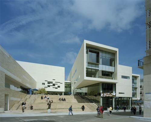 University Of California   San Diego Price Center East, La Jolla · School  Of ArchitectureArchitecture ...