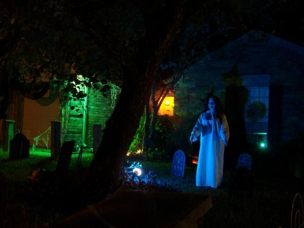 17 best images about halloween for pros on pinterest vinyl backdrops halloween and outdoor halloween - Halloween Outdoor Lights
