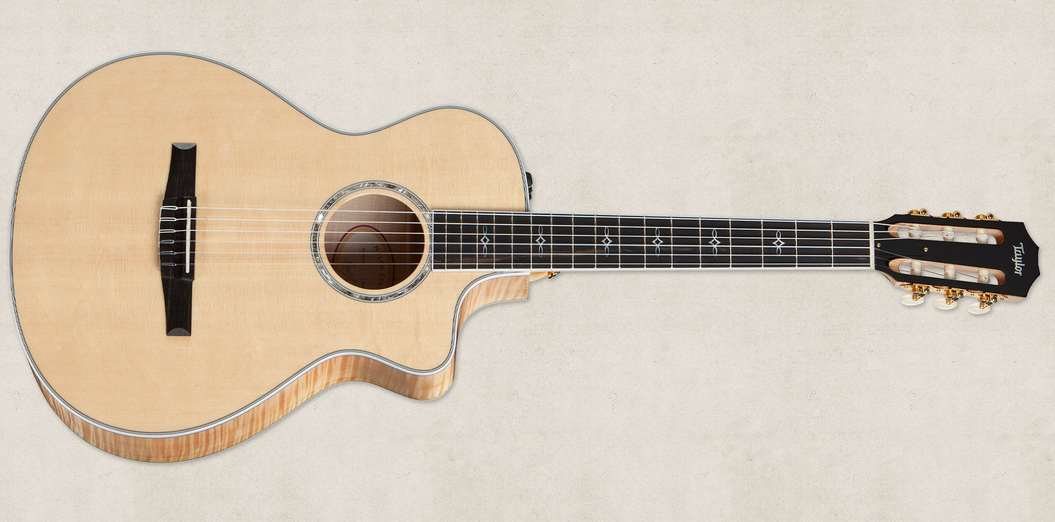 The Taylor Swift Baby TSBT Guitar Was Inspired By Swifts Memories Of Writing Songs On Her Own As Good Its Name This Guit