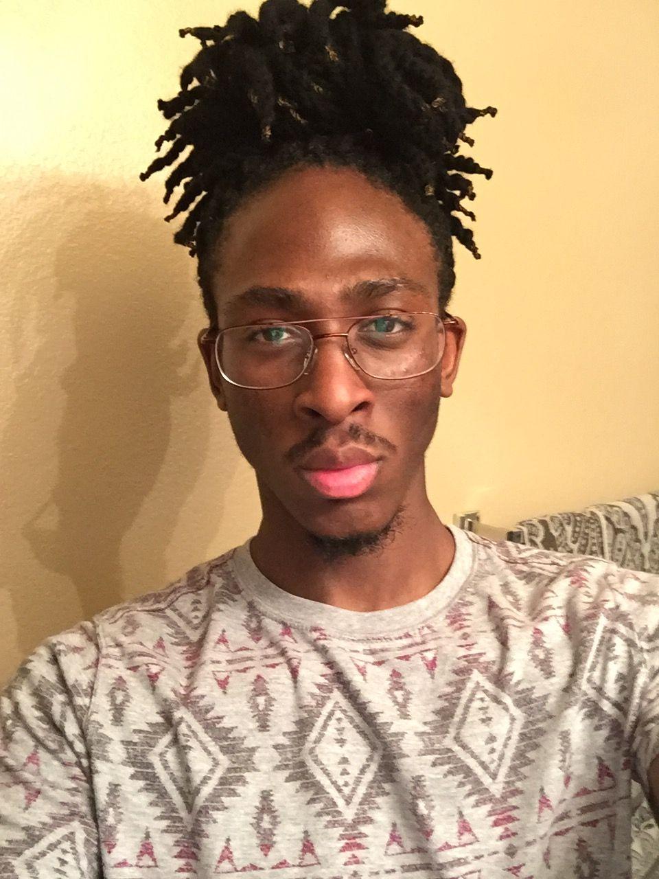 Pin By Joshua Harris On Black Men Hairstyles Pinterest Black Men