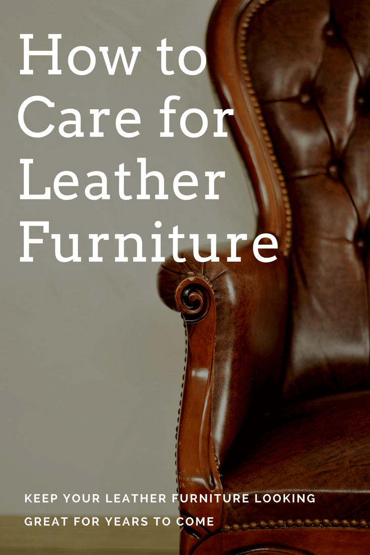 How to Care for Leather Furniture & How to Care For Leather Furniture   Blog   Pinterest   Leather