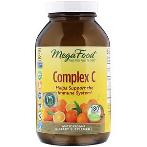 Megafood 콤플렉스 C 180 정 In 2020 Soy Free Dairy Free Antioxidant Vitamins Vitamins