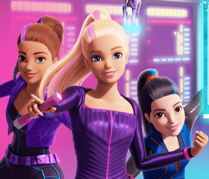 Barbie Ve Ajanlar Barbie Ve Ajanlar Oyunu Disney Channel Oyunlara Oyun Oyunoyna Tv Tr Barbie Oyun Oyunlar