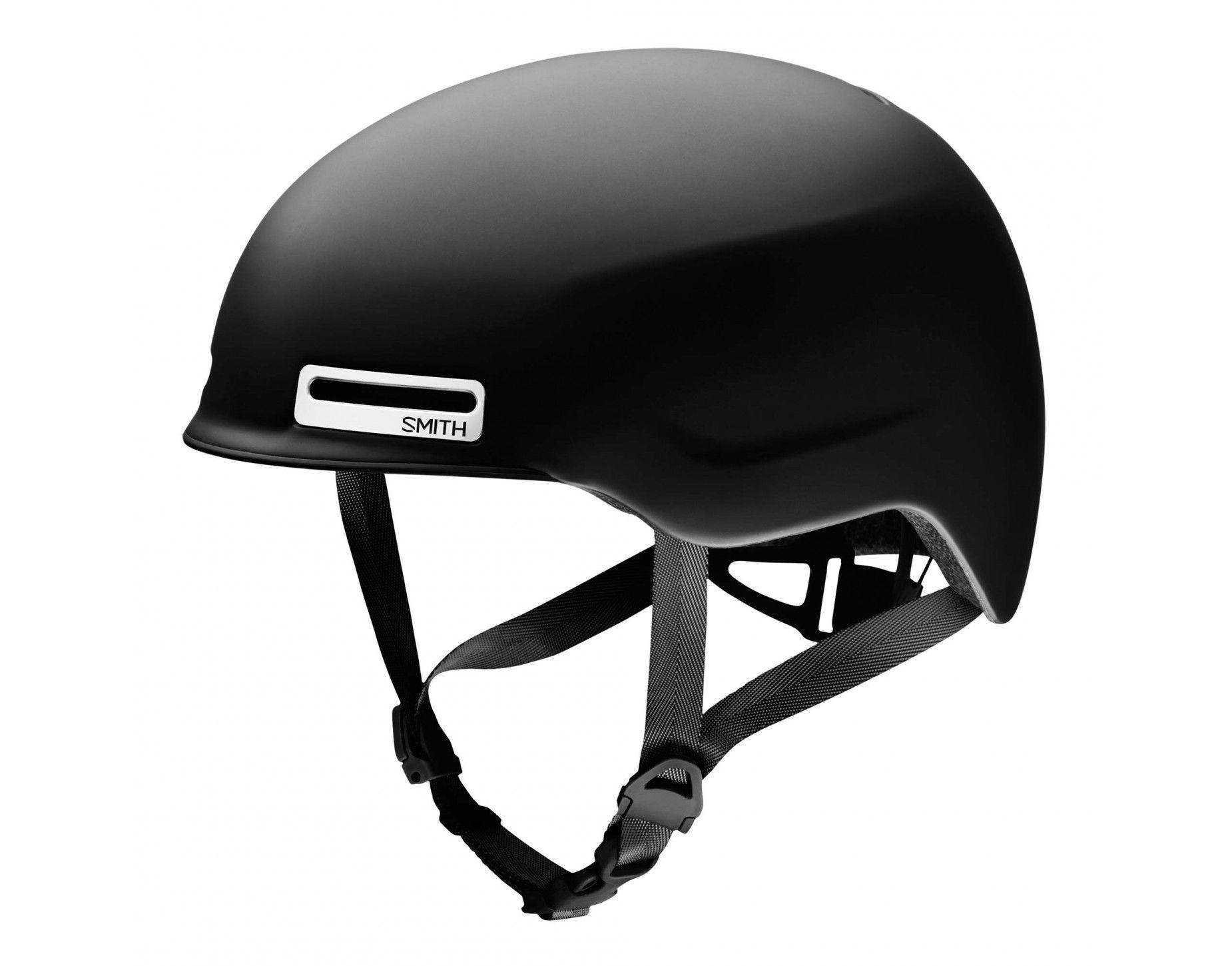 smith optics MAZE Urban Fahrradhelm matte black