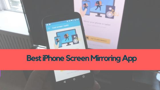 screen mirroring iphone | Techibhai | Iphone, Best iphone, Ios 11