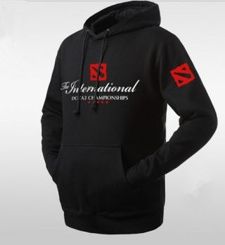 As Internacional DOTA 2 Campeonatos do hoodie Ti hoodies