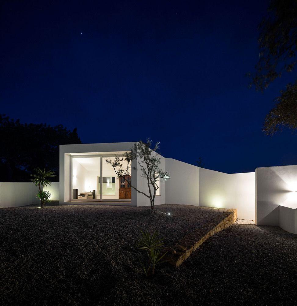 Galería de Casa en Vale de Margem / Marlene Uldschmidt - 3