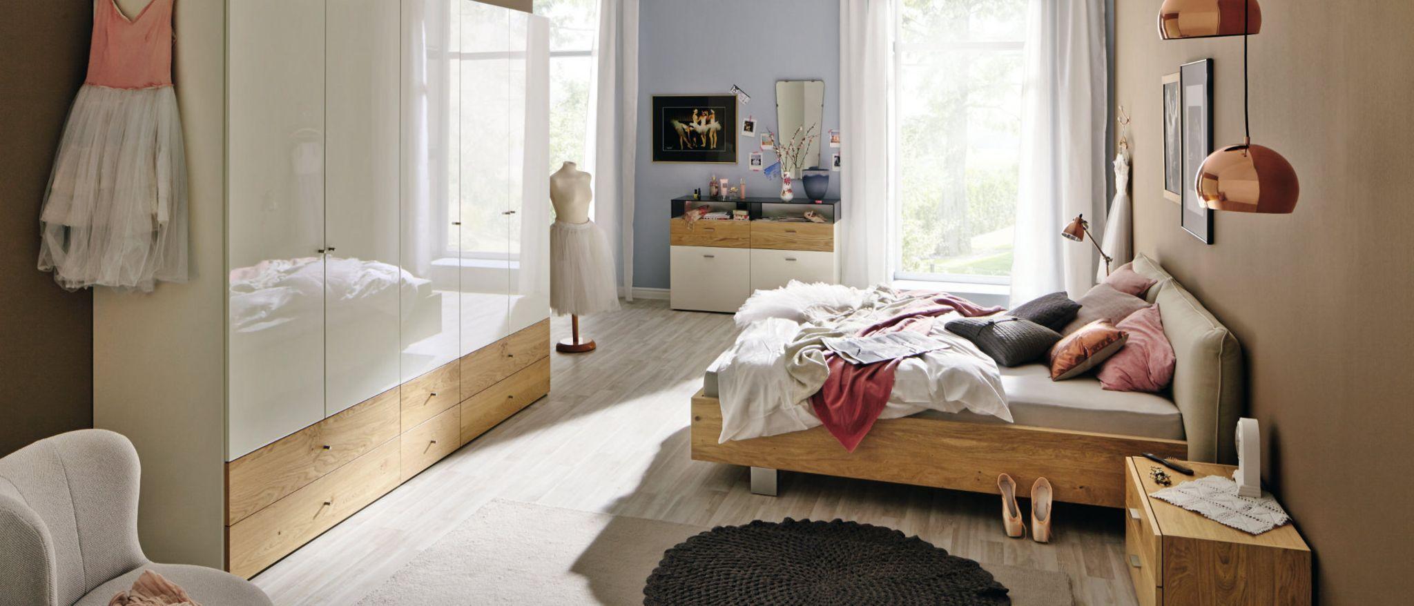 Great Sleeping: Hülsta   Die Möbelmarke
