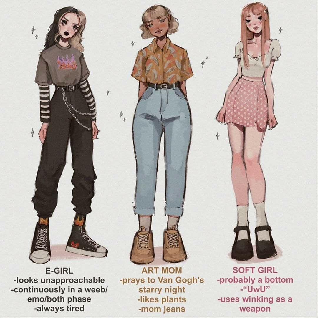 Pin By Gabi Felix On Girls Artist Pizzabacon Drawing Anime Clothes Fashion Design Drawings Art Clothes
