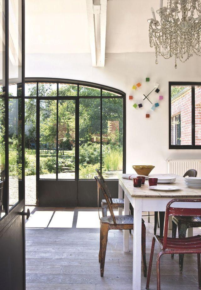 Meilleur de decoration maison interieur avec fabricant de for Fabricant porte et fenetre