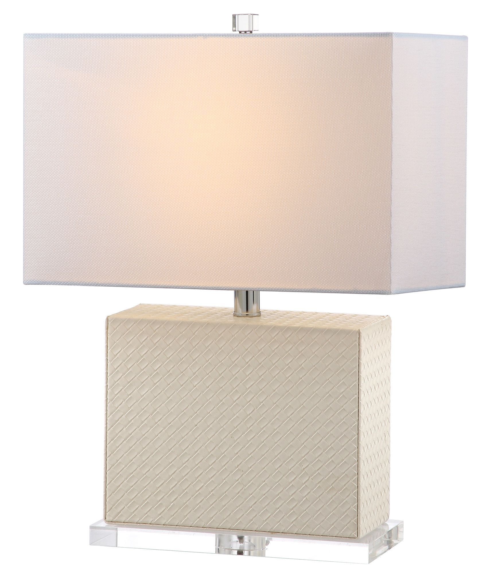 "Bozman 21.5"" Table Lamp"