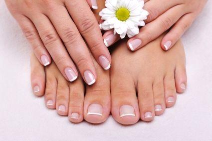 Foot Spa Treatment For Beautiful Feet