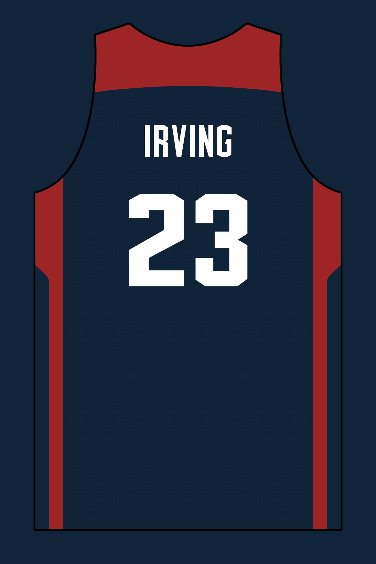 check out 06dc9 20c8c Kyrie irving Olympic jersey. | Kyrie Irving | Kyrie irving ...