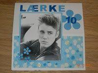 Justin Bieber card