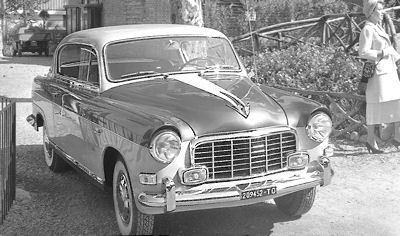 Fiat 1900 A, Fiat 1900 B and Grand Vue / Gran Luce