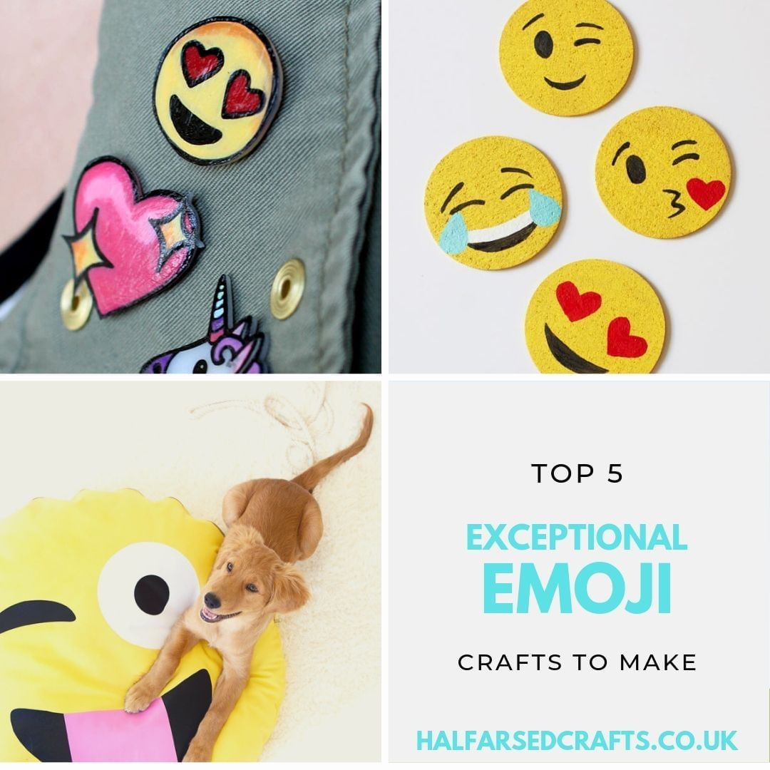 It's World Emoji Day on 17th May (like you didn't already know) so why not celebrate your favourite...