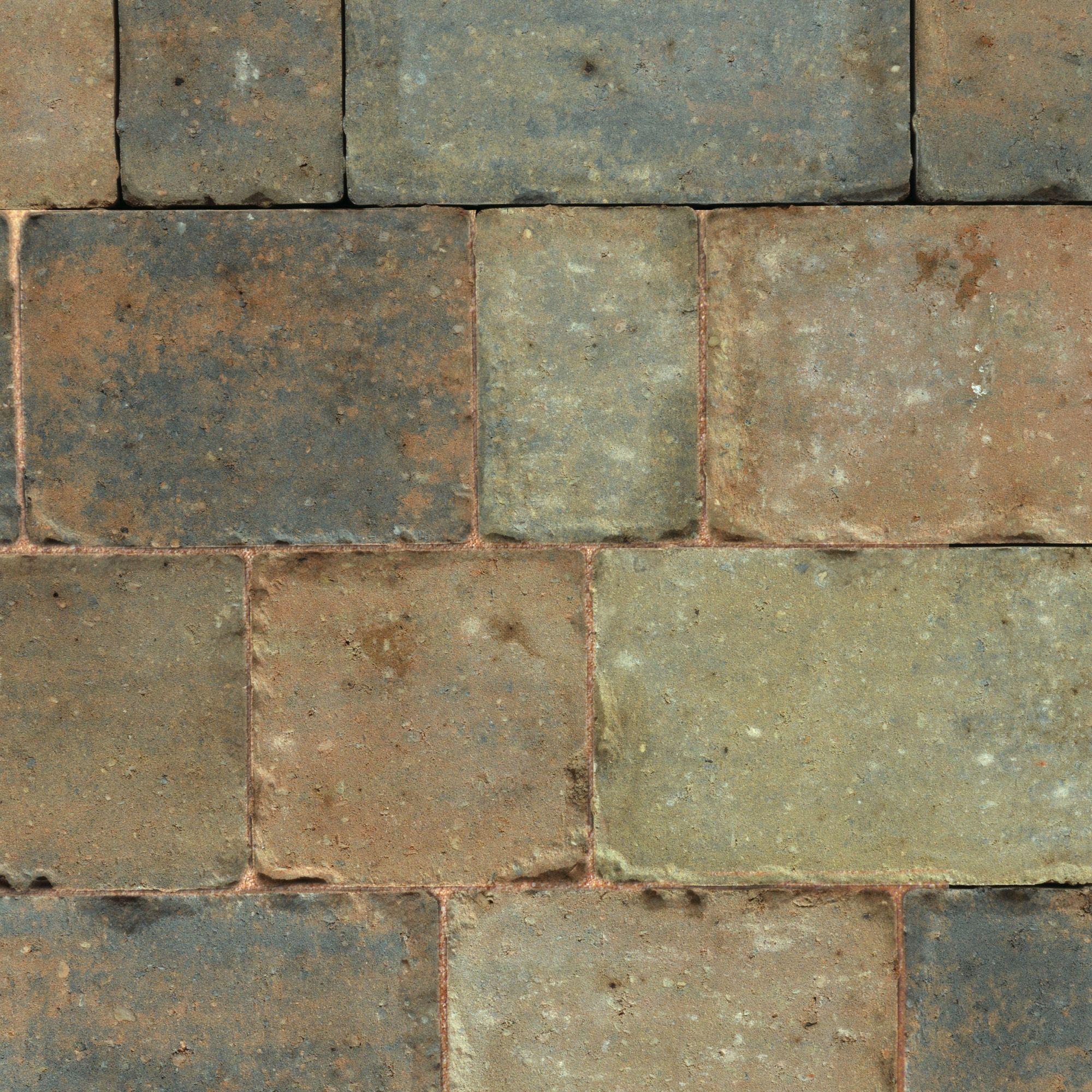 Jewsons Block Paving >> Croft Monksbridge Block Paving 9 60m Departments Diy