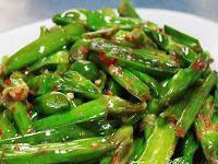 Resep Cara Membuat Tumis Genjer Oseng Oseng Genjer Masakan Thailand Makanan Sehat Resep Masakan Indonesia