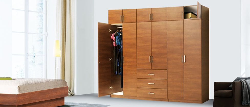 Beau Some Ideas Of Free Standing Closet Systems