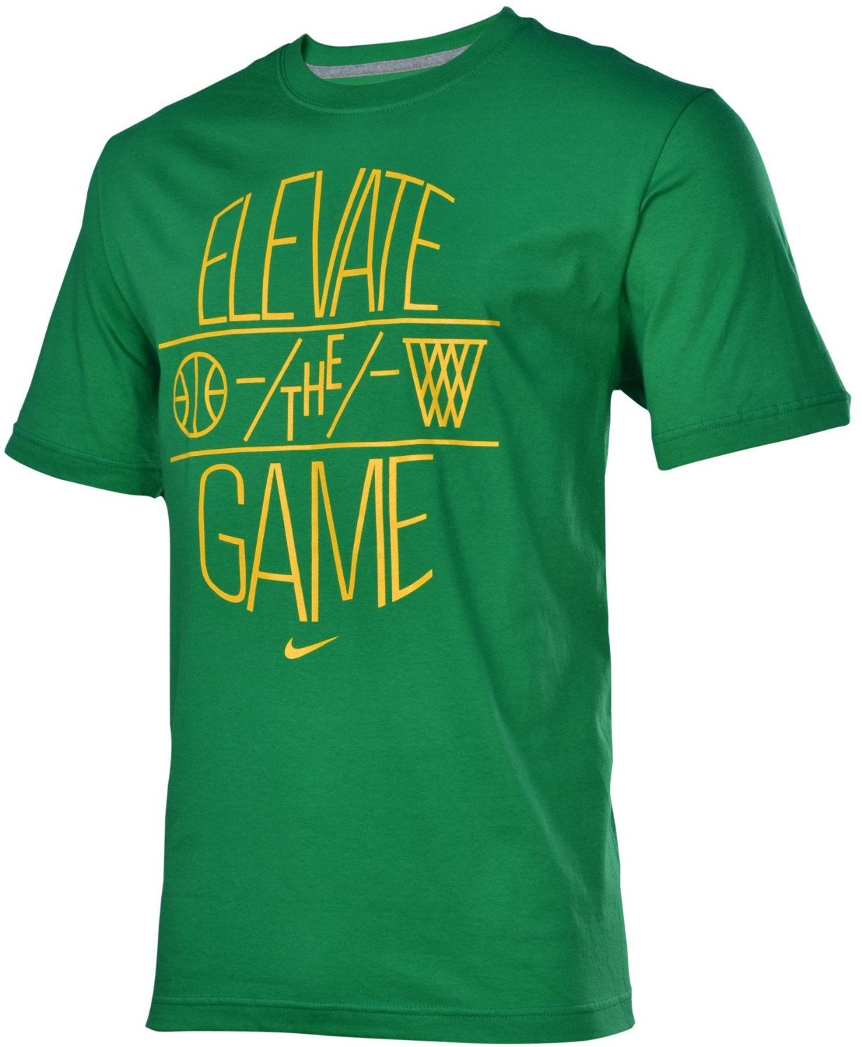 Elevate The Game Nike Basketball T Shirt Sports Tshirt Designs Basketball Shirt Designs Basketball Shirts