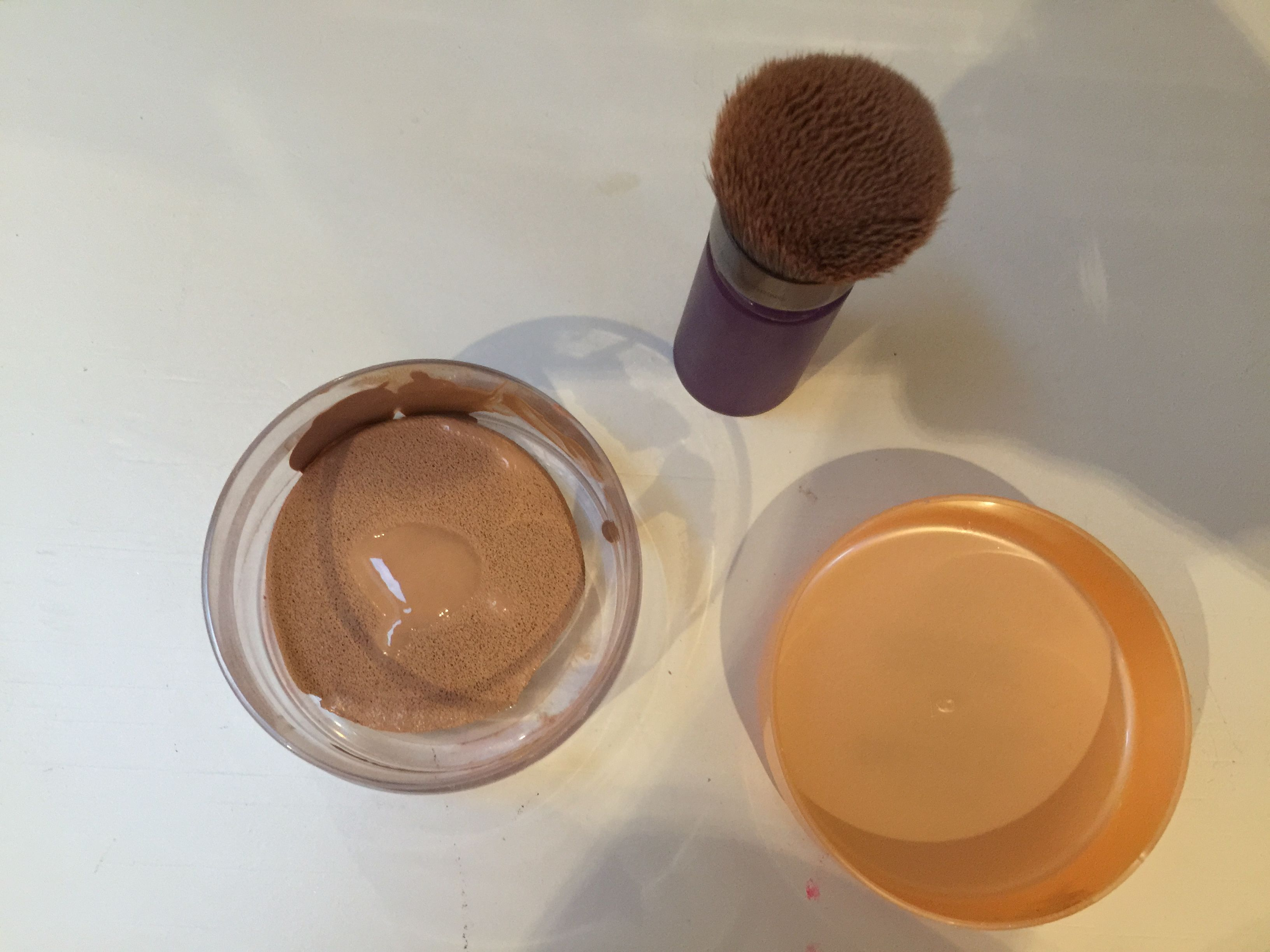 IT Cosmetics Celebration Foundation Dupe! Simply put a